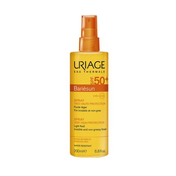 Bariésun Spray SPF50+