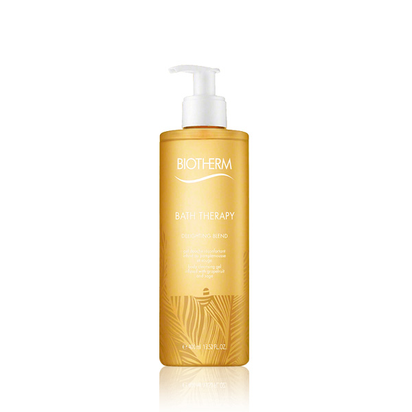 Bath Therapy Delighting Gel