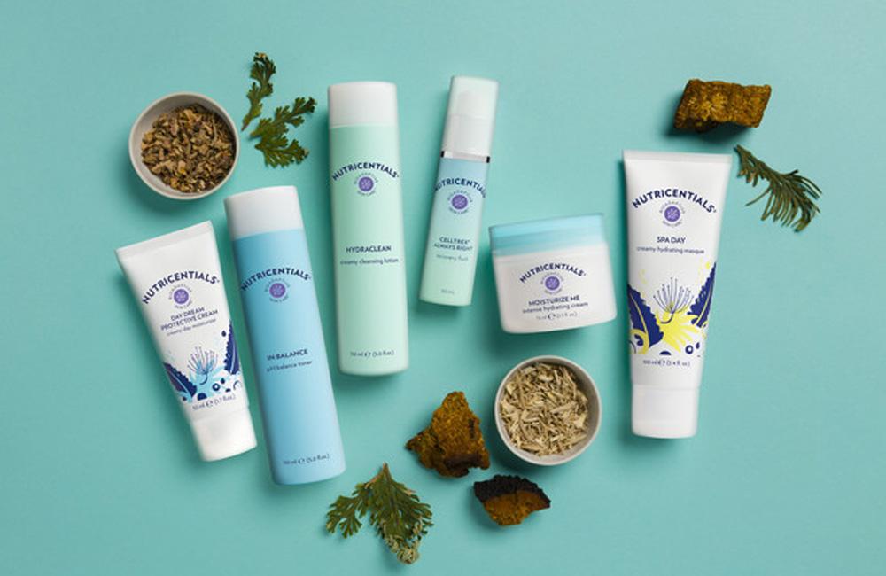 Olvídate de elegir tu crema según tu tipo de piel gracias a Nu Skin y sus cremas bioadaptativas.
