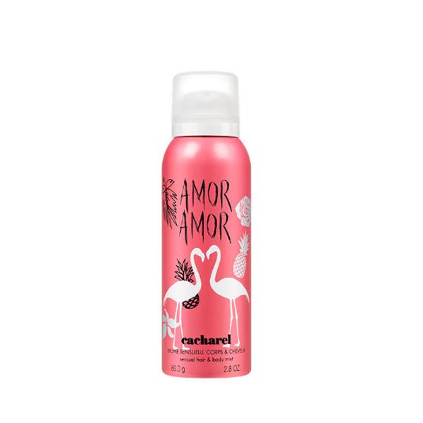 Amor Amor Hair & Body mist