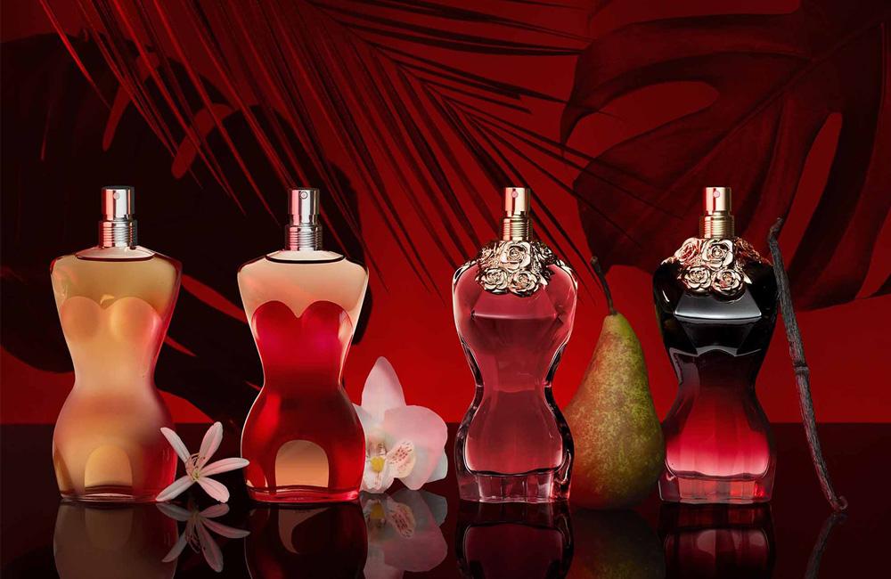La Belle Le Parfum, la versión más intensa de Jean Paul Gaultier
