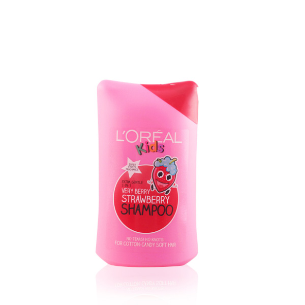 L'Oreal Kids Very Berry Strawberry Acondicionador