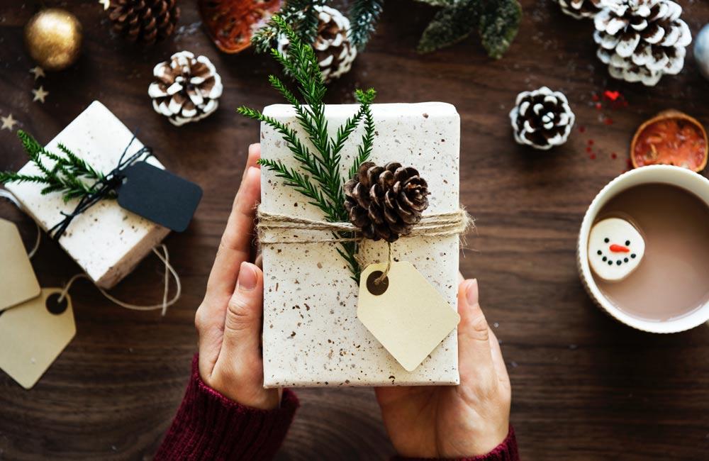 10 beauty regalos para estas Navidades