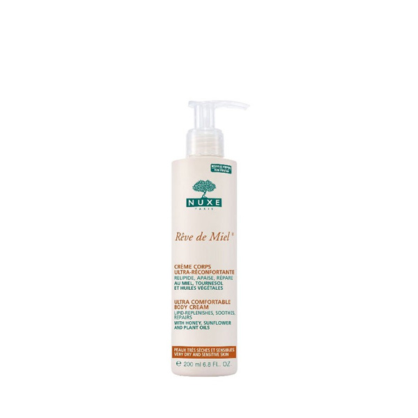 Rêve de Miel® Crème Corps Ultra-Réconfortante 48H