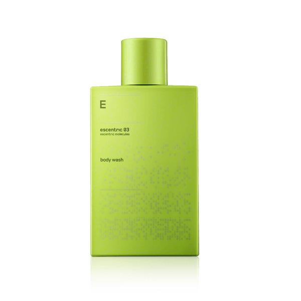 Molecule 03 Gel de baño