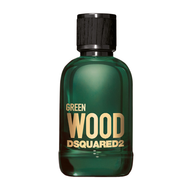 Green Wood Eau de toilette