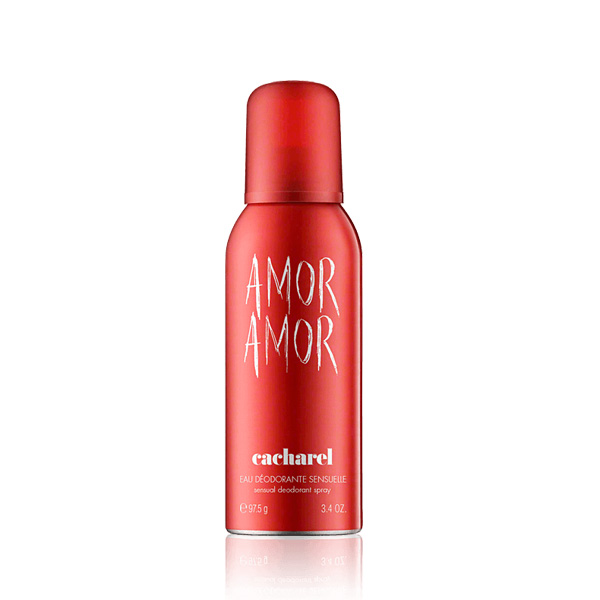 Amor Amor Desodorante spray