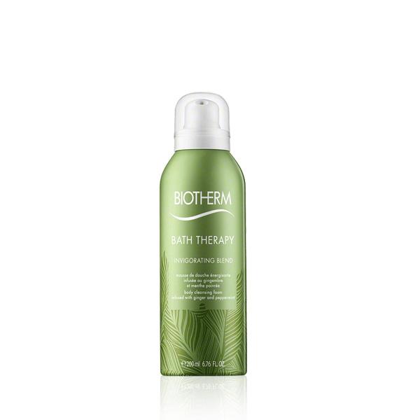 Bath Therapy Esencia Vigorizante Mousse Limpiadora