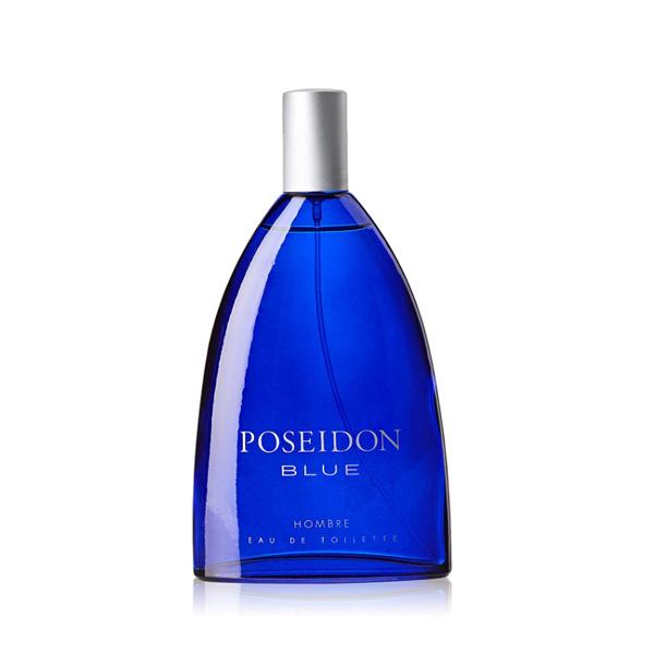 Poseidon Blue Eau de toilette