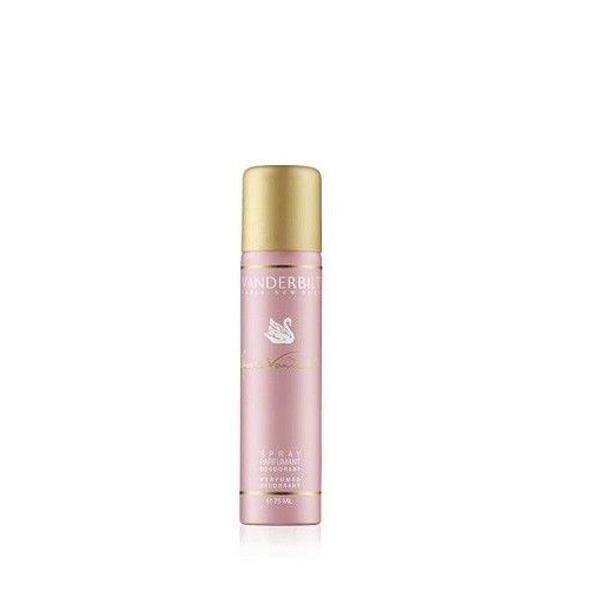 Vanderbilt Desodorante spray