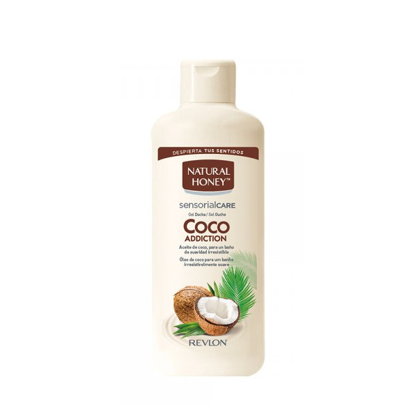Coco Addiction Gel de ducha