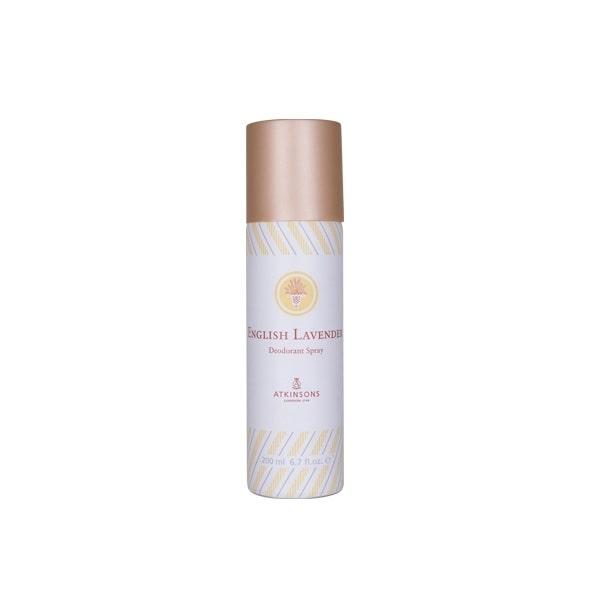 English Lavender Desodorante spray