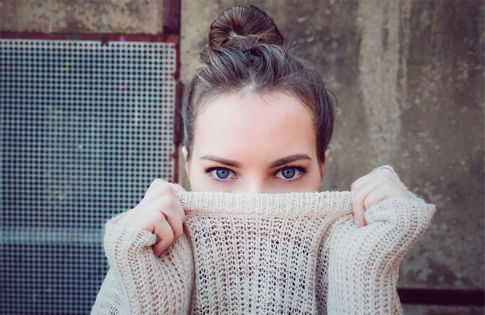 Cuida tu contorno de ojos