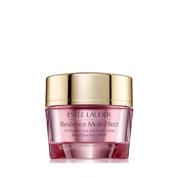 Resilience Multi-Effect Tri-Peptide Face and Neck Creme SPF15
