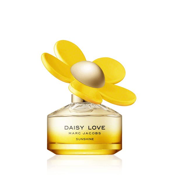 Daisy Love Sunshine Eau de toilette