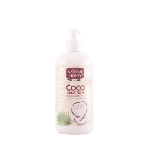 Coco Addiction Loción hidratante