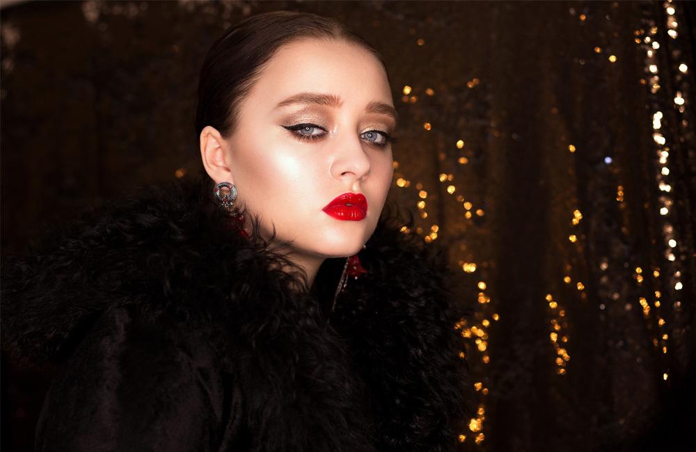 Luce unos labios de infarto en San Valentín con Nu Colour PowerLips Fluid