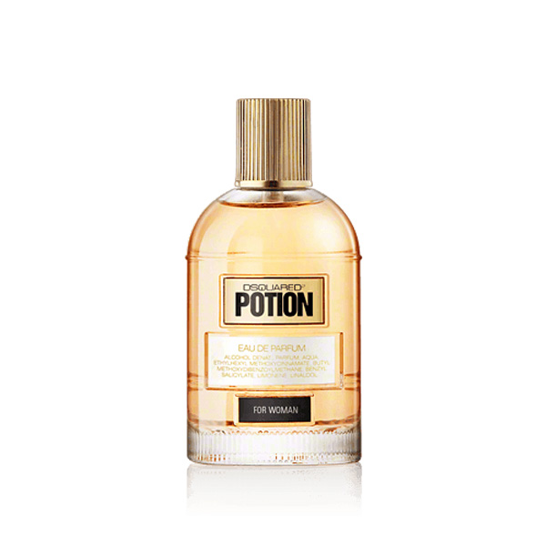 Potion for Woman Eau de parfum