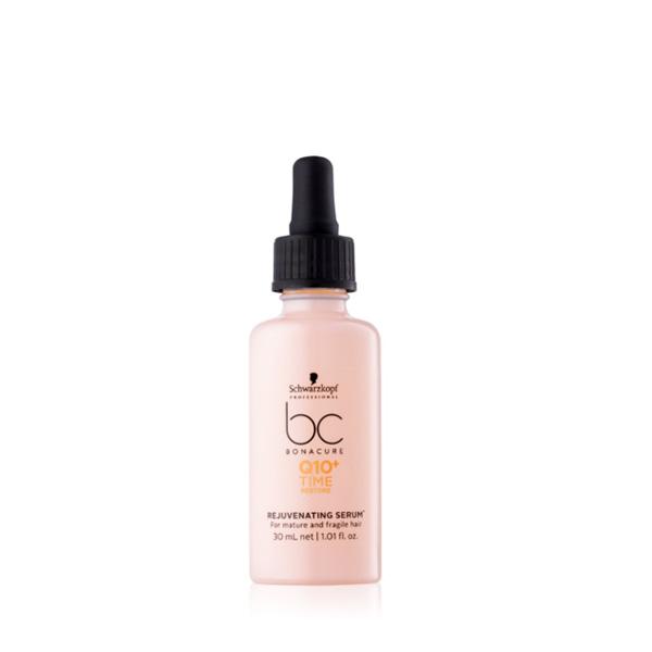 BC Bonacure Q10+Time Restore Serum Rejuvenecedor