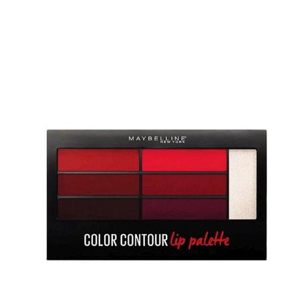 Color Drama Lip Contour Pallete