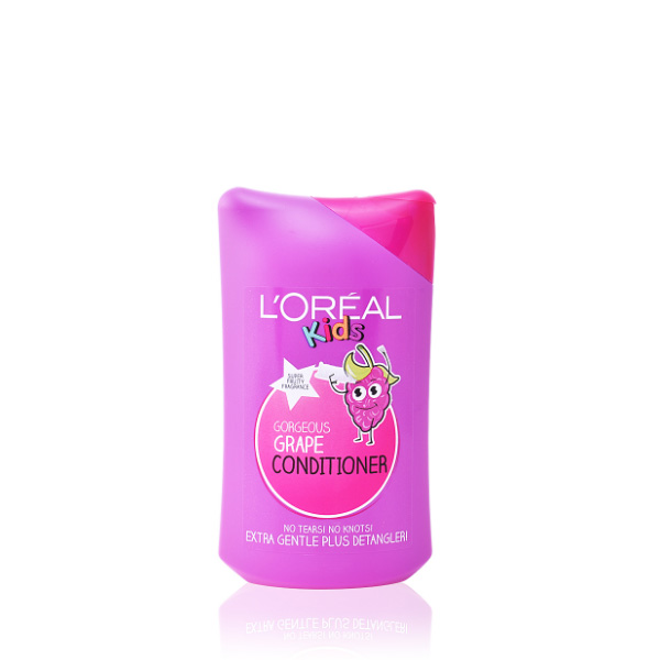 L'Oreal Kids Grape Acondicionador