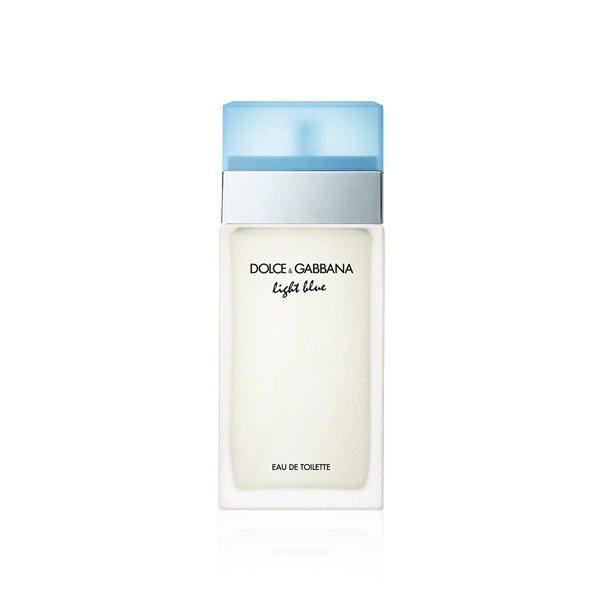 Light Blue Eau De Toilette De Dolce Amp Gabbana Rese 241 As Y