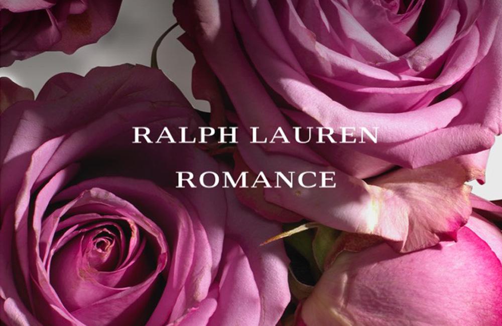 Ralph Lauren nos presenta su nueva fragancia Romance Parfum, un aroma con una intensidad sensual que enamora