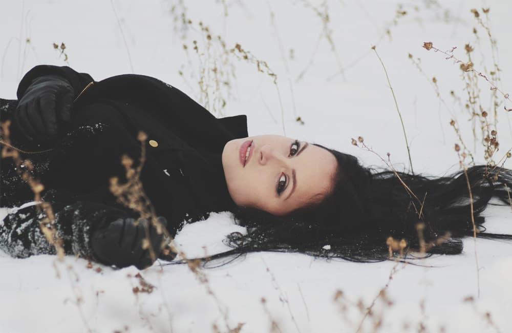 Como lucir bronceado en invierno