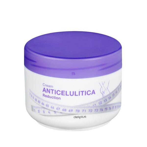 Crema Corporal Anticelulítica Reductora