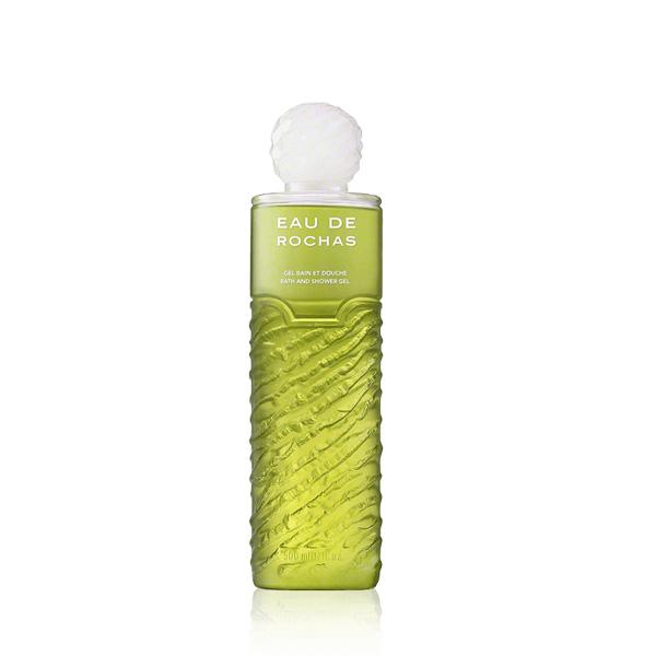Eau de Rochas Gel de ducha perfumado