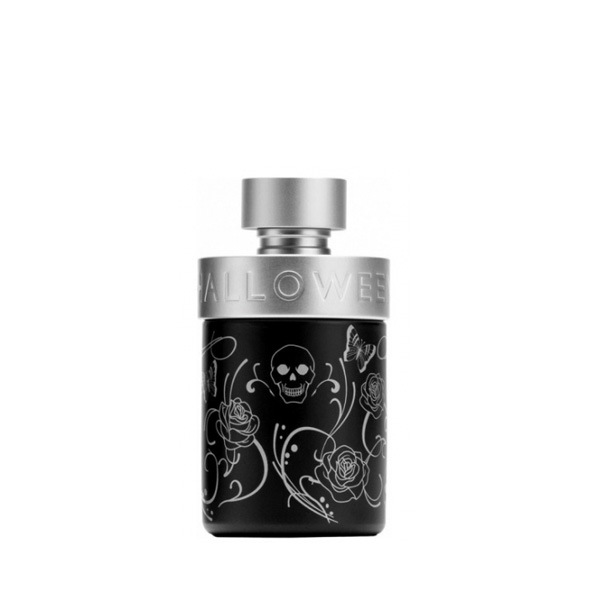 Halloween Man Tattoo Eau de toilette