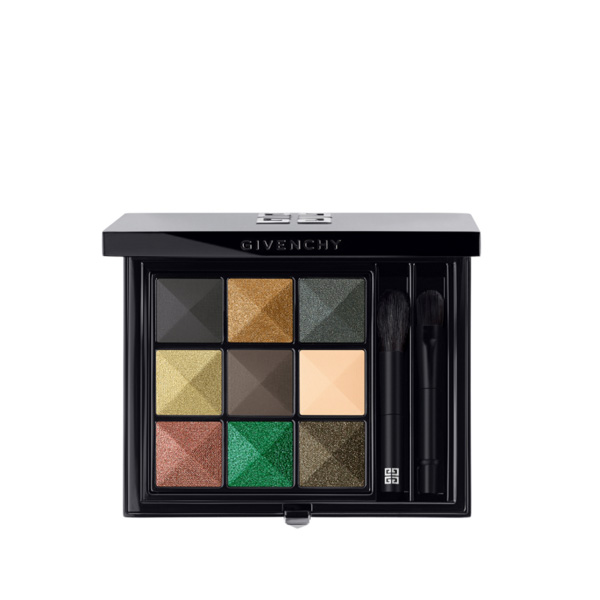 Le 9 Couture Eyeshadow Palette