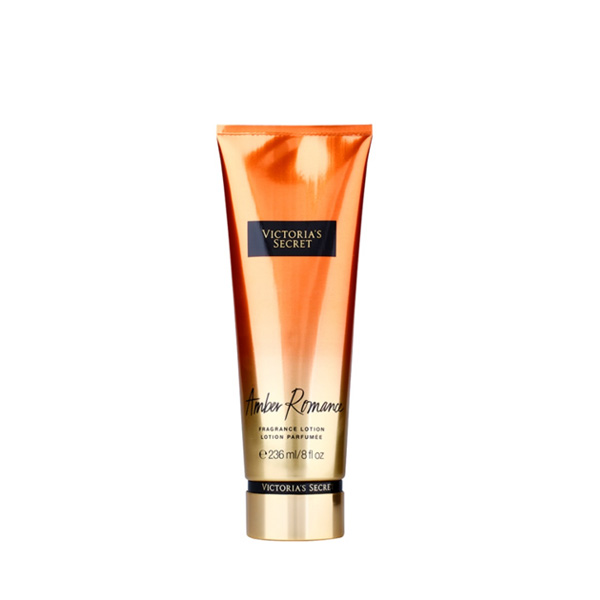 Amber Romance Fragance Lotion
