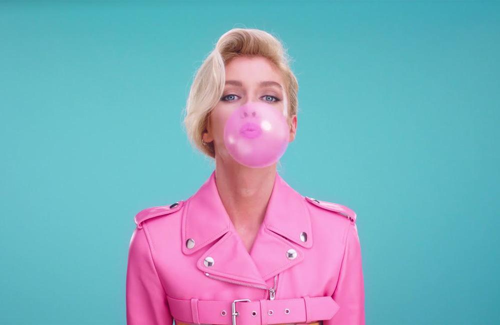 Cárgate de energía positiva con Toy 2 Bubble Gum el nuevo perfume de Moschino