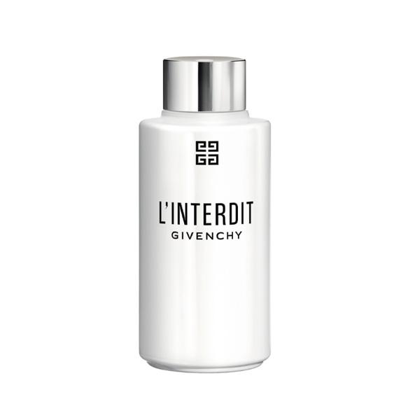 L'Interdit Aceite de ducha y baño