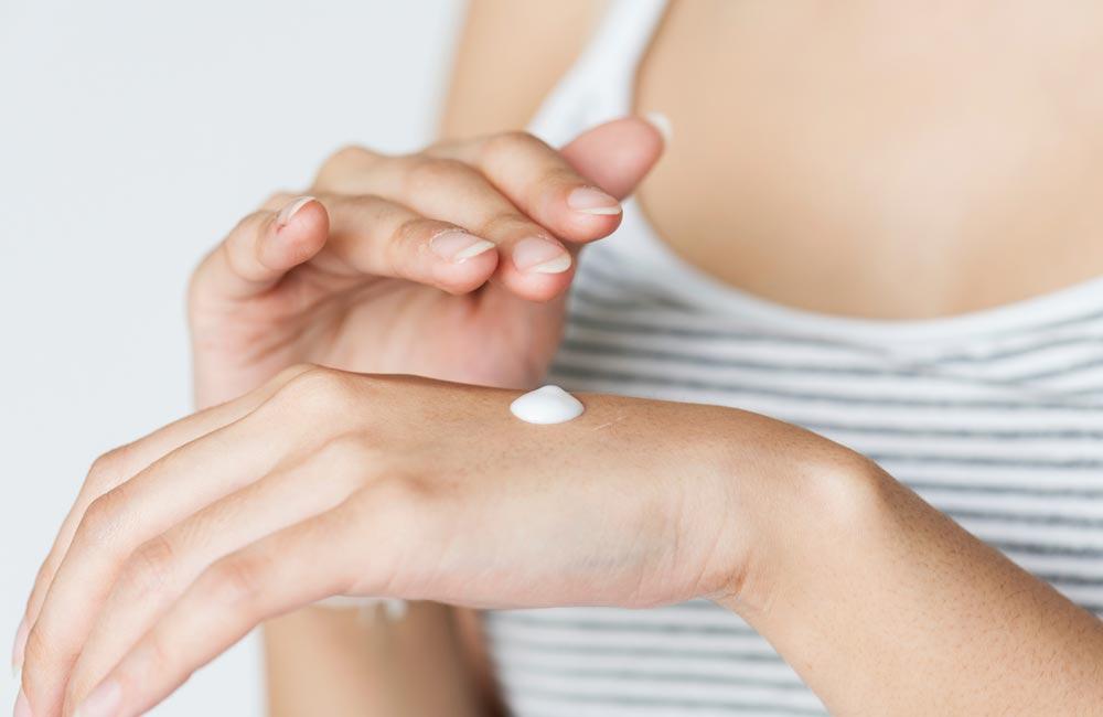 Beneficios del ácido hialurónico en cosmética