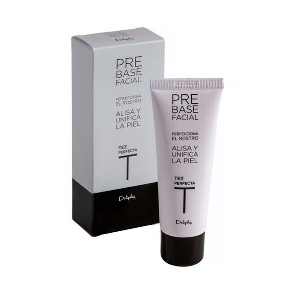 Crema Facial Prebase Perfección Rostro ( Alisa y Unifica la Piel)