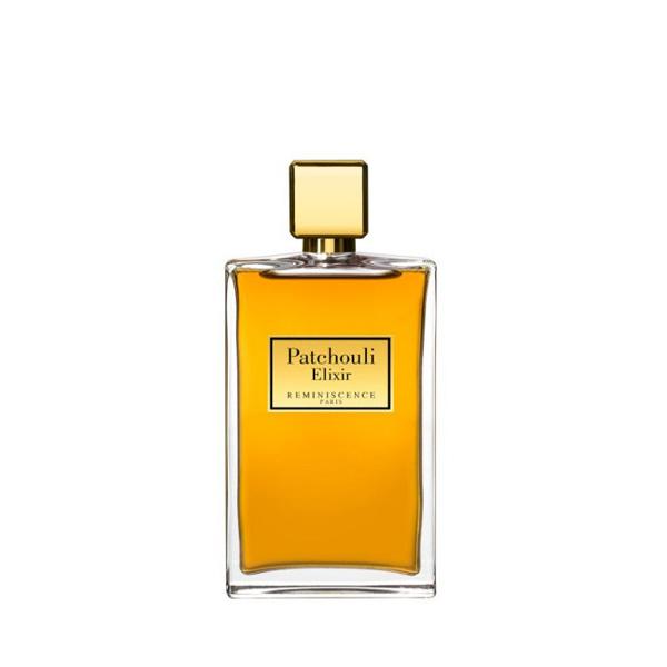 Patchouli Elixir Eau de parfum