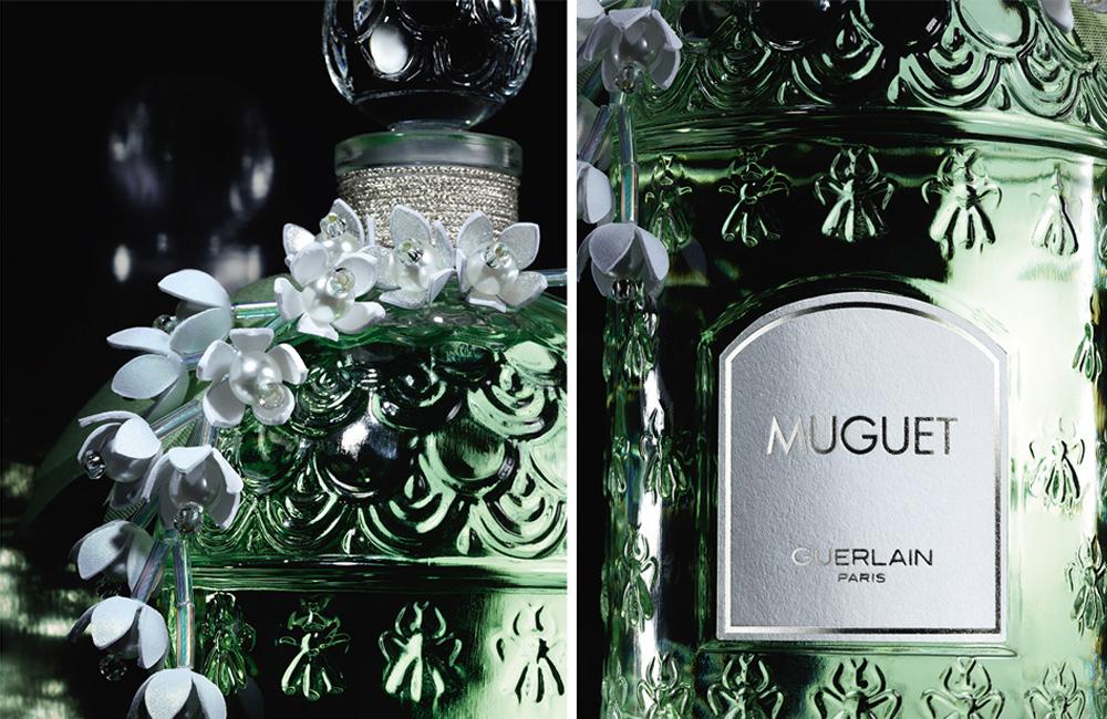Muguet 2021 Millésime aumenta la colección exclusiva de Guerlain