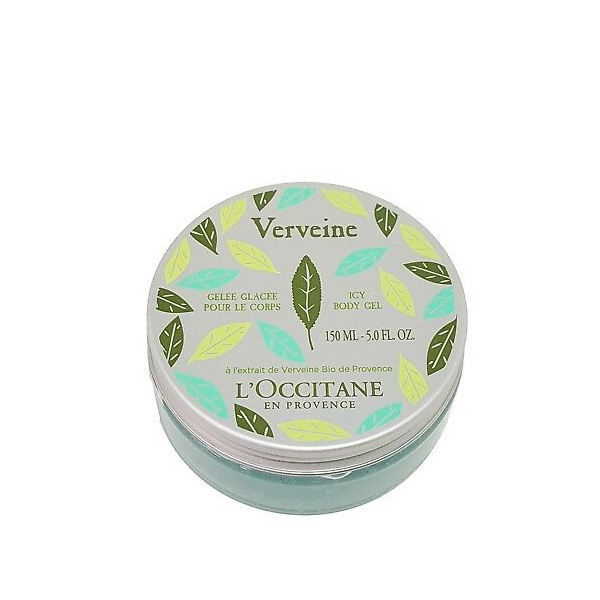 Verbena Icy Body Gel