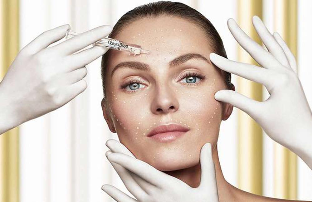 Inhibit Retinol Eye Lift el último contorno de ojos antiarrugas de Natura Bissé