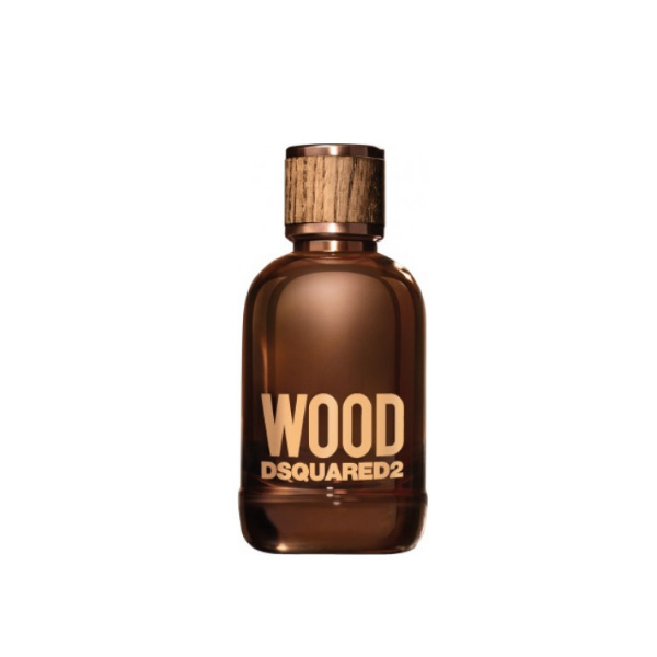 Wood for Him Eau de toilette