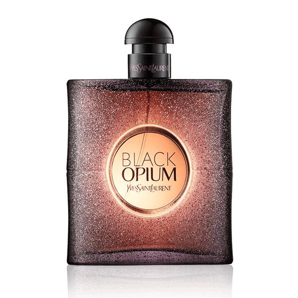 Black Opium Glowing Eau de toilette