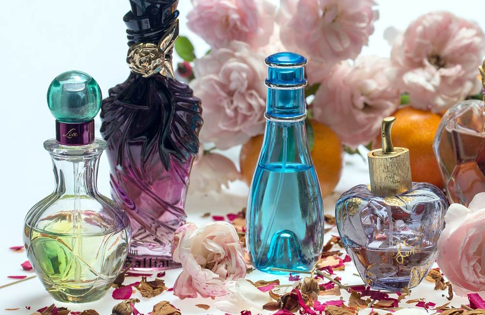 Perfumes que seguro no conoces
