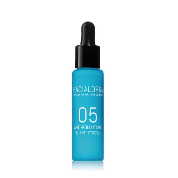 Serum Booster 05 Anti-Polución y Luz Azul y Anti-Estrés
