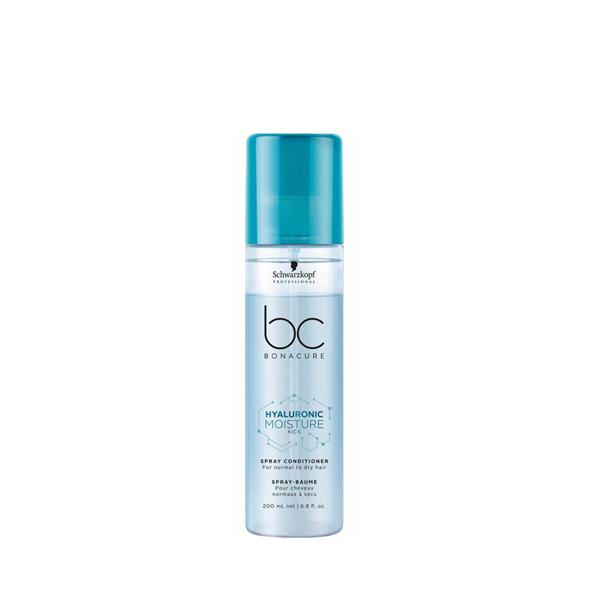 BC Bonacure Hyaluronic Moisture Kick Spray Acondicionador