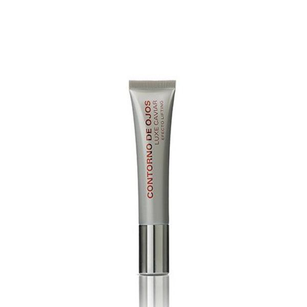 Contorno Ojos Crema Luxe Caviar Premium (Efecto Lifting)