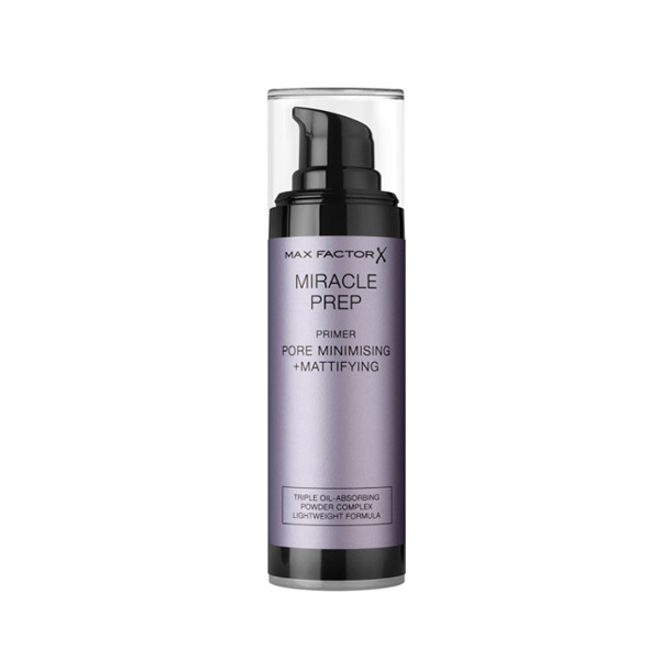 Miracle Prep Pore Minimising & Mattifying Primer