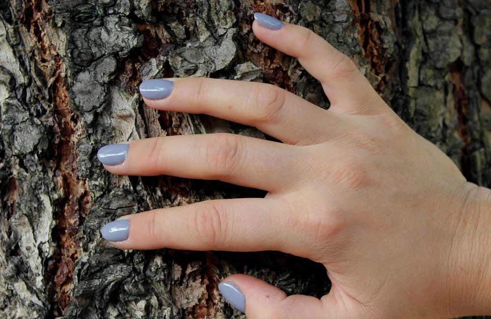 Tendencias en colores para tus uñas otoño-inverno 2017-2018