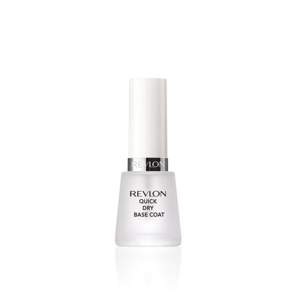 Revlon® Quick Dry Base Coat™